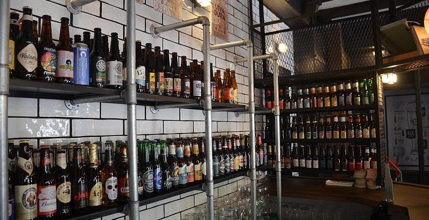 muchas cervezas