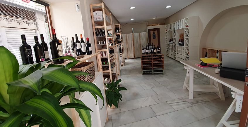 Un Brindis por los vinos de la provincia