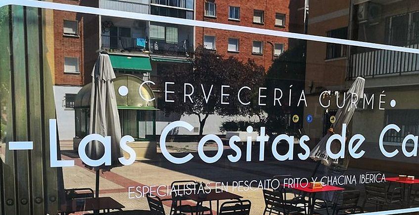 Las Cositas de Cai se extienden por Madrid