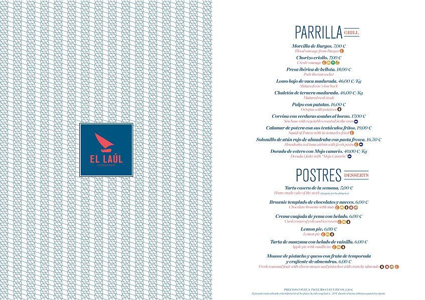 847Carta Restaurante El Laul INGLES-ESPAÑOL 06-2019 NEW (2)_page-0002