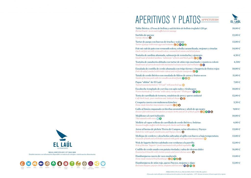 Carta Restaurante El Laul INGLES-ESPAÑOL 06-2019 NEW (2)_page-0001