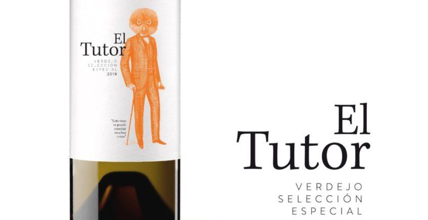 José Estévez saca al mercado un nuevo vino blanco de la denominación de origen Rueda