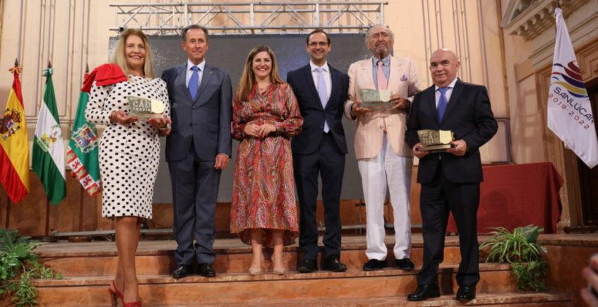 El Campero, distinguido por la Diputación de Cádiz en el Día Mundial del Turismo