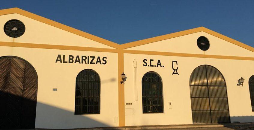 Albarizas de Trebujena se convierte en la primera cooperativa del Marco de Jerez certificada en ecológico