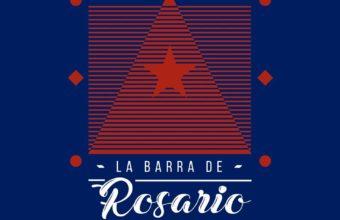 Los menús de Navidad de La Barra de Rosario