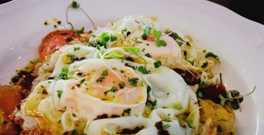 Los restaurantes especializados en setas de la provincia comienzan la temporada