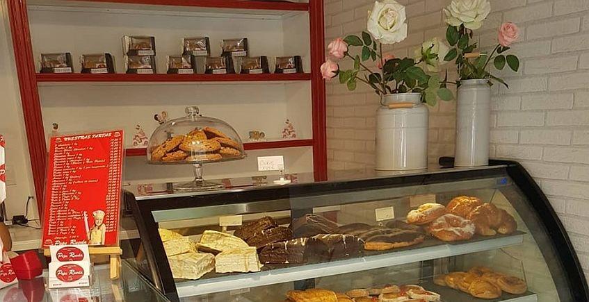 Pepe Rueda abre su segunda pastelería en la calle Ancha