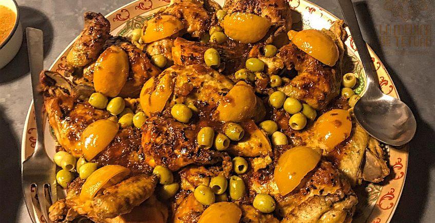 La pastelería La Medina de Tetuán también será restaurante
