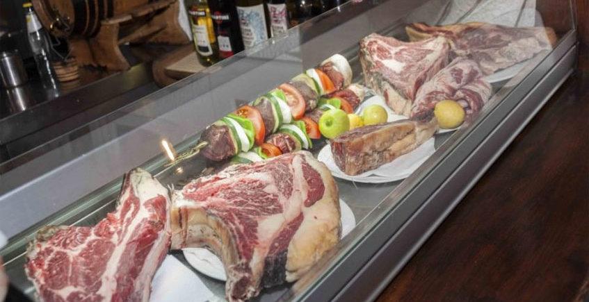 Carnes La Cabaña