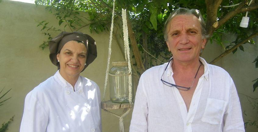Dolores y Tato