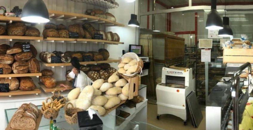 La Cremita de Chiclana, entre las ochenta mejores panaderías de España