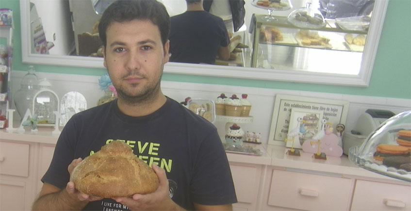 La nueva vida de la pastelería La Nave de Ubrique
