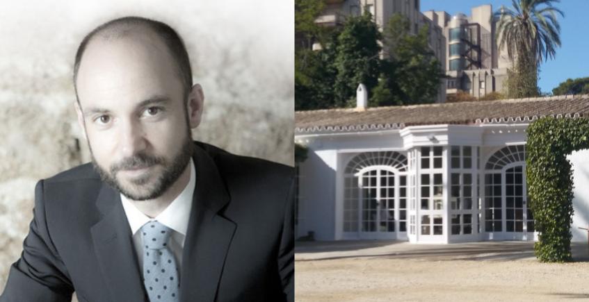 Universo Santi y Ruiz Henestrosa de Aponiente, premiados por el Basque Culinary Center