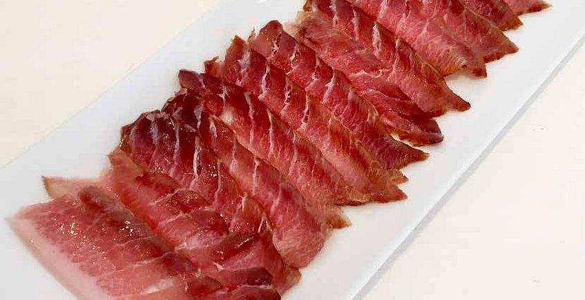 La empresa tarifeña JC Mackintosh, premio al mejor producto en la feria Ibérica Food