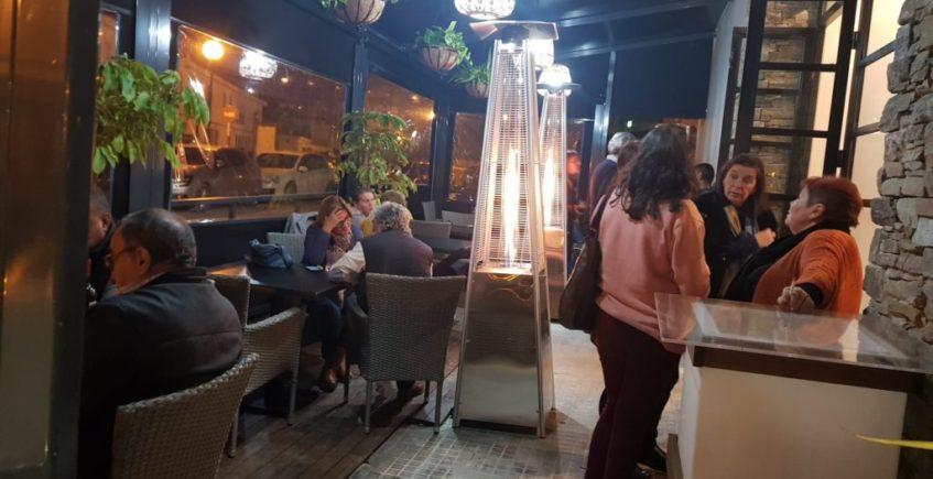 Restaurante Gastrobar El Islote