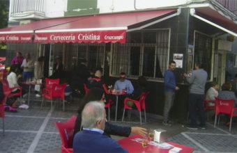 Bar Cristina