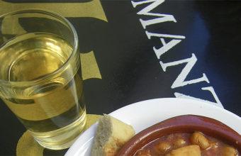Sanlúcar celebra el Día de la Manzanilla
