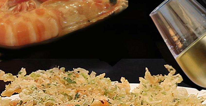 Los diez grandes méritos de Sanlúcar para ser capital española de la gastronomía