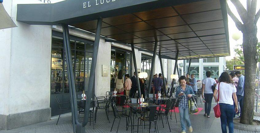 Molletes de Alcalá exclusivos para el nuevo Bar Lucero