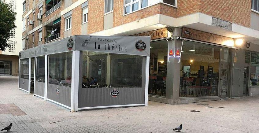 El Restaurante San Antonio reabrirá como La Ibérica