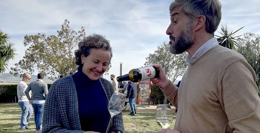 Barbadillo lanza un nuevo blanco procedente de viñas viejas
