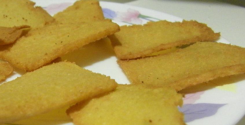 Cuarta cuchará: las frituras
