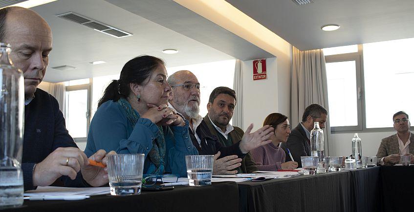 Turismo Andaluz y los hermanos Pedraza de Granada, premios Andalucía de Gastronomía