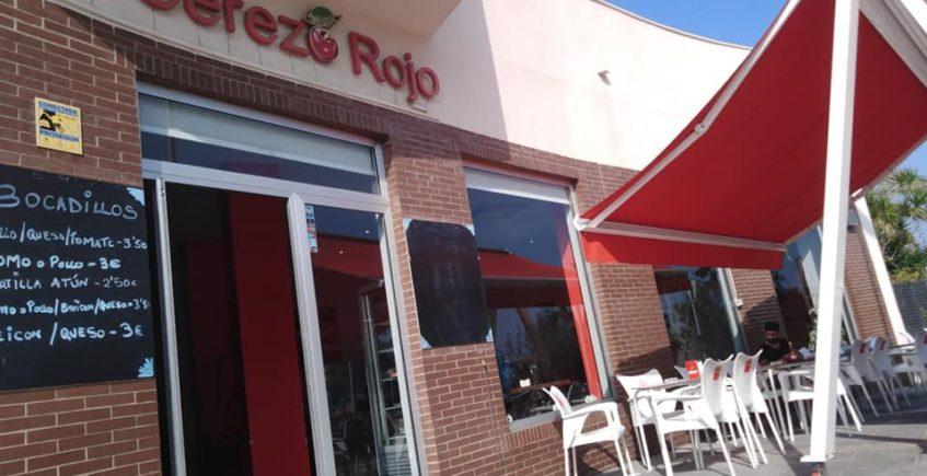 Un desayuno fitness en El Cerezo Rojo de Algeciras