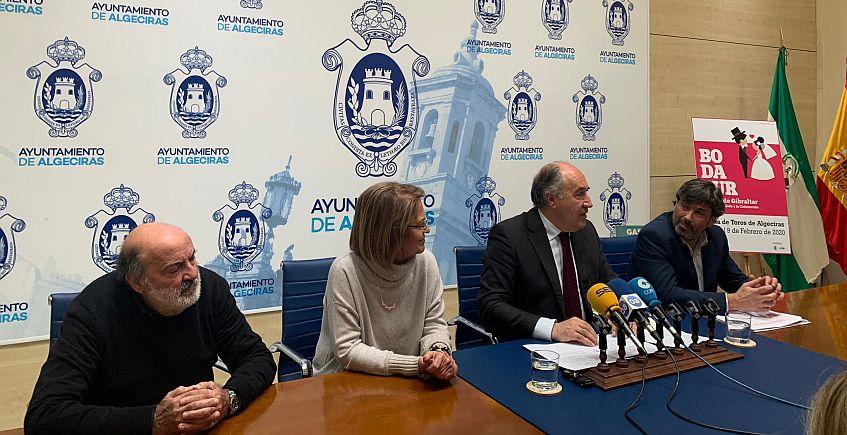 La plaza de toros de Algeciras acogerá el primer Gastromercado