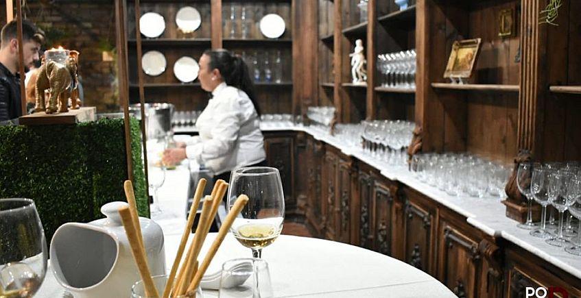 Gemelas al Jerez abre una cafetería con salón de celebraciones