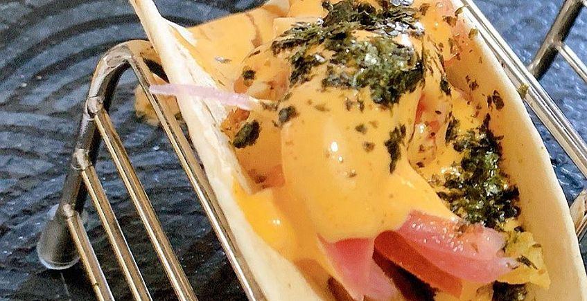 La Peña El Atún de Barbate ofrece un menú degustación