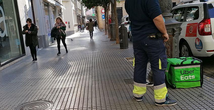 Guía de comida a domicilio de la provincia de Cádiz