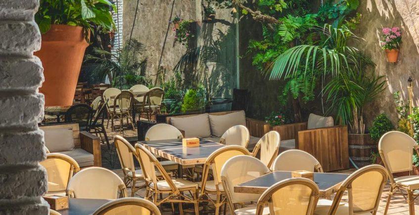 La carta completa de la Tapería-Restaurante Maridaje de Chiclana