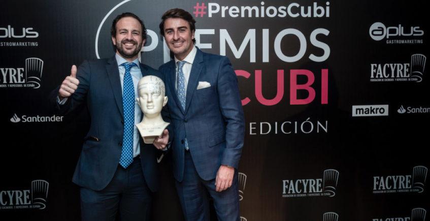 Premio a la Sostenibilidad para los esteros Lubimar