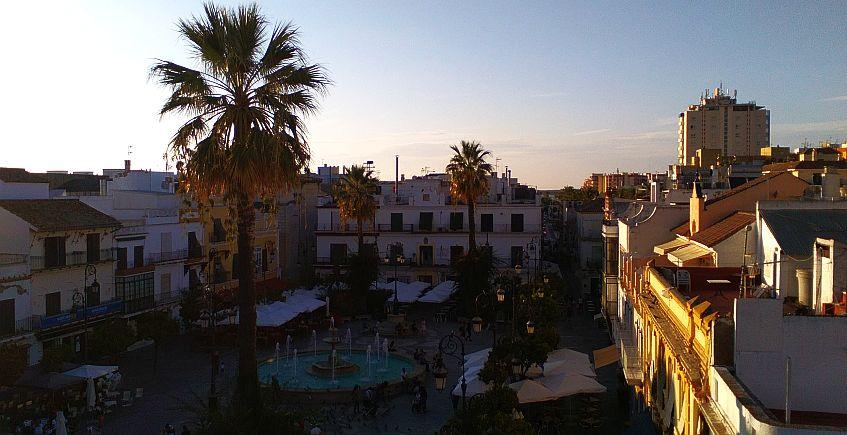 """Cádiz dice """"sí"""" a Sanlúcar"""