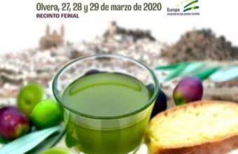 Feria del olivar y del aceite de oliva Olivera, que incluye un concurso gastronómico