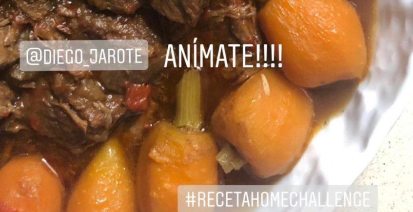 Chefs gaditanos se suman al reto de difundir recetas por Instagram y desde casa durante la Cuarentena