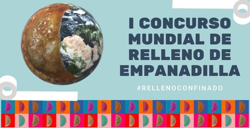 Cosasdecome convoca el primer concurso mundial de recetas de empanadillas #RellenoConfinado