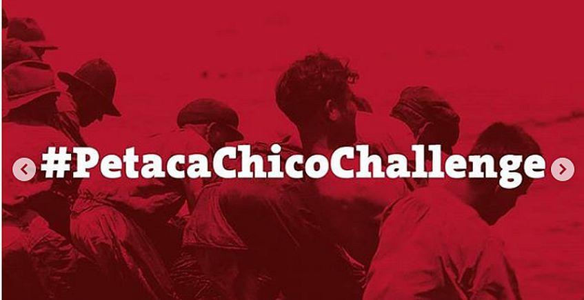 Seis cocineros participarán en un reto de Petaca Chico en Instagram