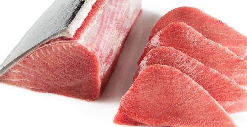 El atún, el pez del que se aprovecha todo
