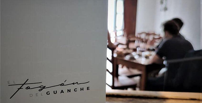 La carta completa de El Fogón del Guanche en Puerto Real
