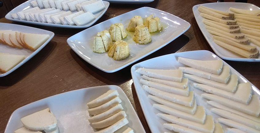 Las queserías se unen para comercializar sus productos