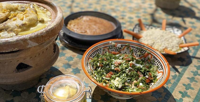 Pequeños vídeos para cocinar como un califa... de Vejer