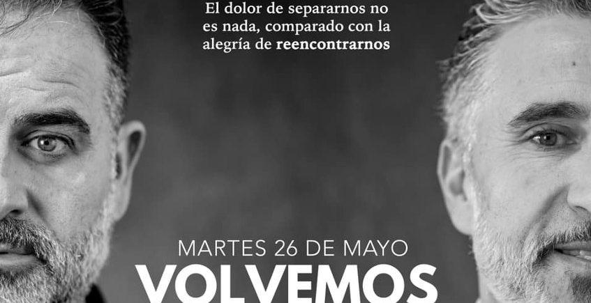 El famoso mesón de los Hermanos Carrasco reabrirá el día 26 de mayo