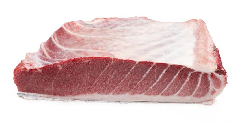 Gadira ya tiene a la venta en fresco el atún rojo de almadraba de la levantá de 2021