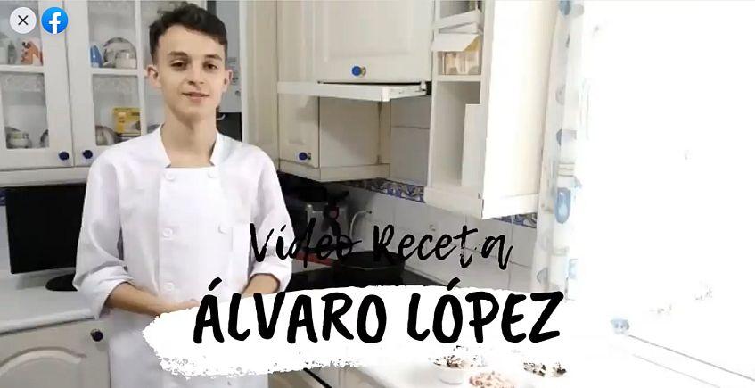 Las recetas de Sobresaliente de los futuros cocineros
