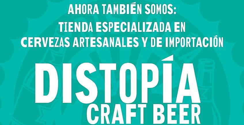 Una Distopía cervecera