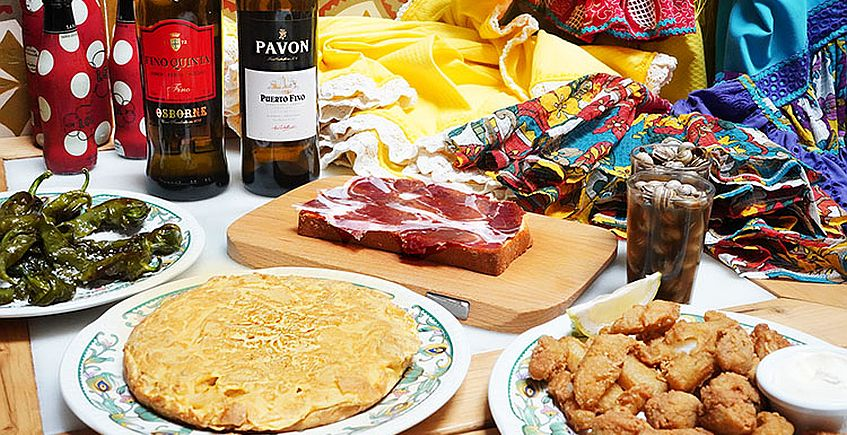 La Bodeguilla del Bar Jamón lanza un pack especial para la feria