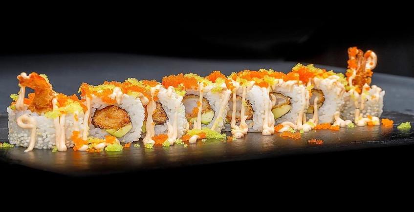 Diccionario de urgencia (japonés-gaditano) para ir a un bar de sushi y no hacer el candao