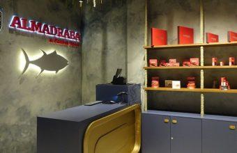 Apertura de Shopping Almadraba en Conil